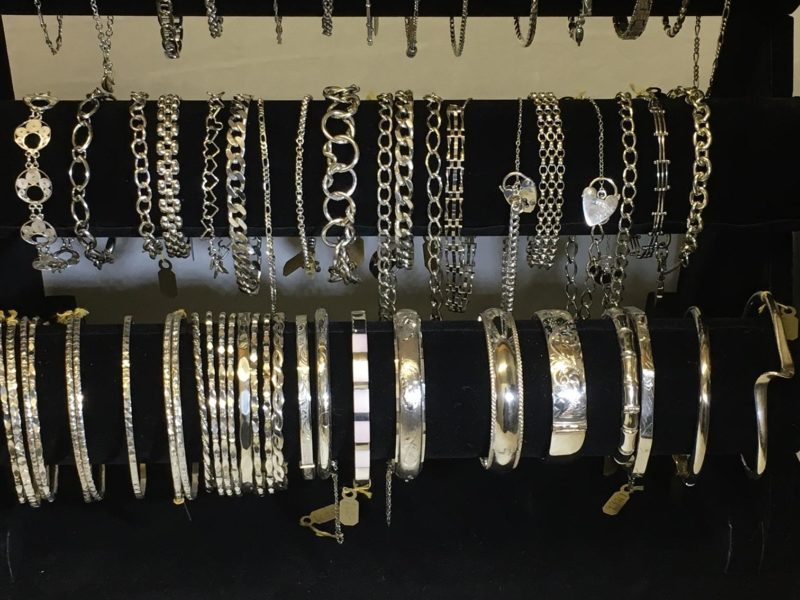 assorted-silver-bangles