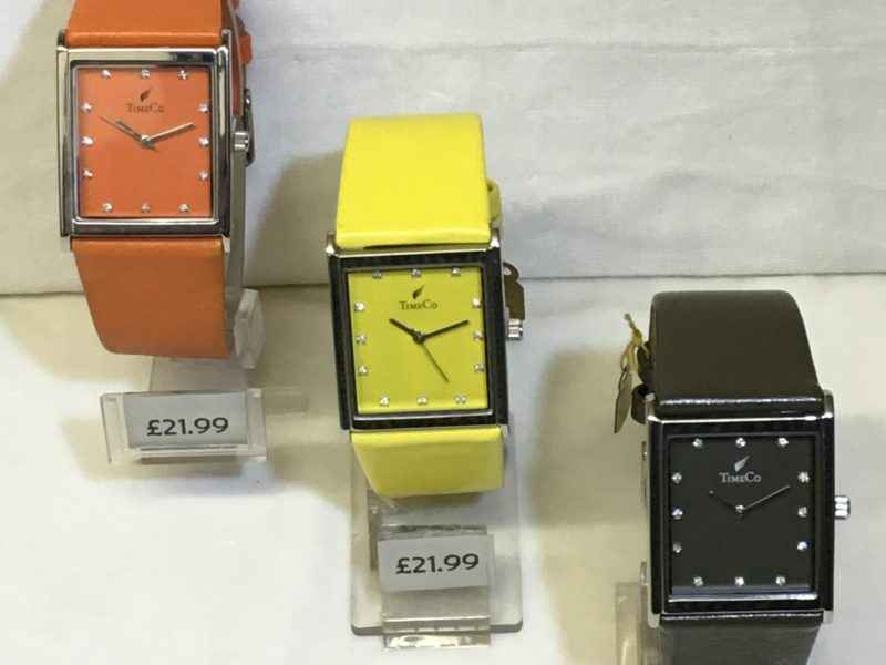 Timeco Watches